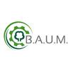 B.A.U.M. Logo